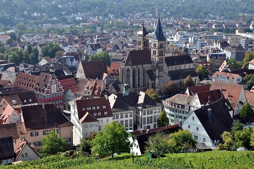 The Most Beautiful Half-Timbered Towns in Germany