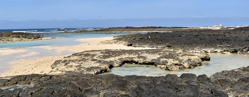 Explore El Cotillo Lagoons and Beaches