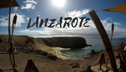 What Can You Do for 9 Days in Lanzarote - Canary Islands?