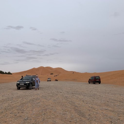 Car Rental In Morocco – Checklist And Tips