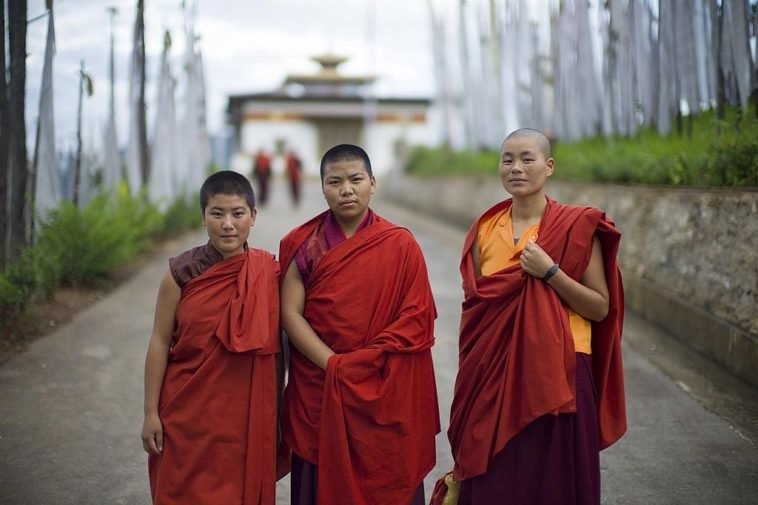 A Profound Look into Bhutan's Buddhist Culture