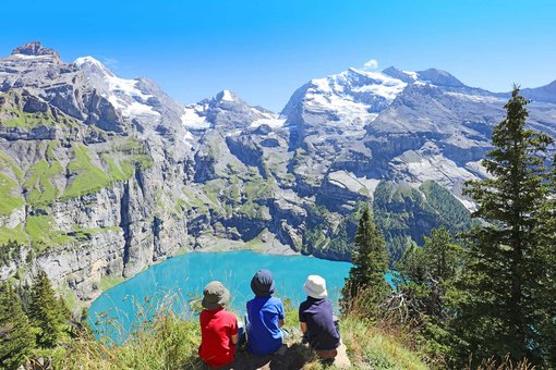 The Best Family-Friendly Hiking Trips