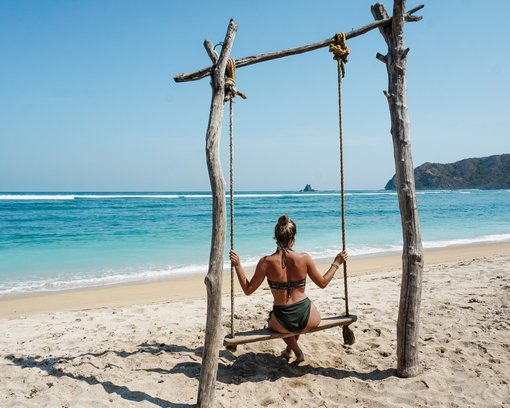 A Travel Guide to Kuta, Lombok