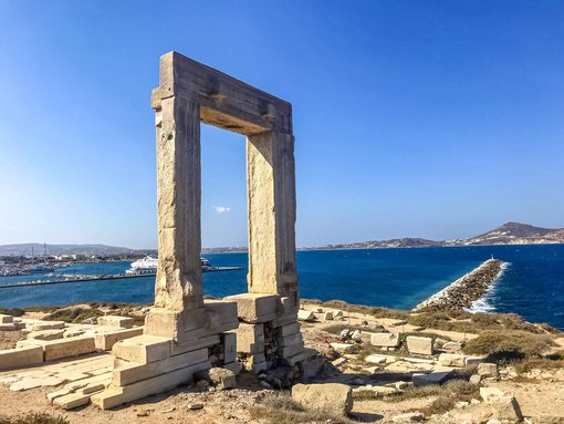 Top 10 Things to See and Do in Naxos, Greece