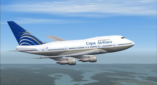 Copa Airlines Business Class Upgrade