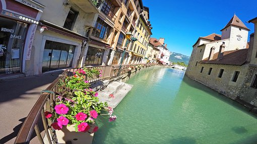 Why Visit Annecy, France