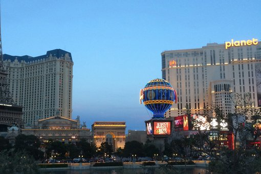 Great Reasons to Visit Las Vegas Even if you Don't Gamble