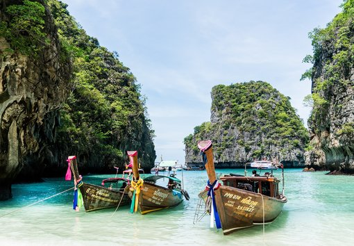 Travel Guide To Phuket Island
