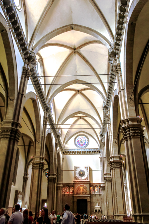 A Guide to Florence Cathedral