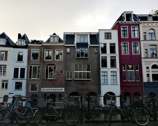 One Day Trip to Utrecht, Netherlands