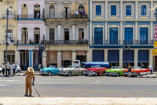 Safety in Cuba