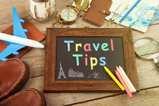 16 of the Most Useful Travel Tips – Travel More & Spend Less