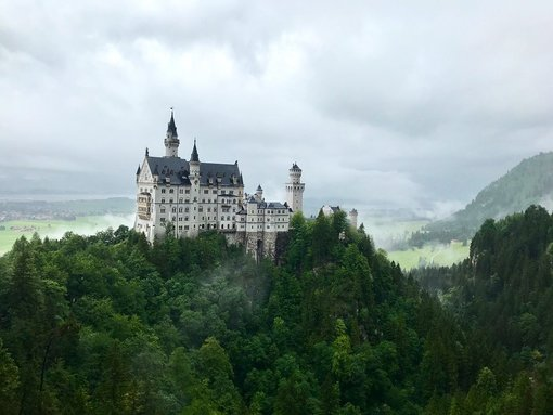 Fairytales Are Real... And They Exist in Bavaria