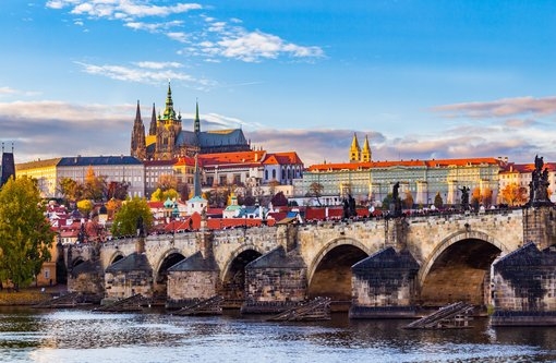 Why to Visit Czech Republic