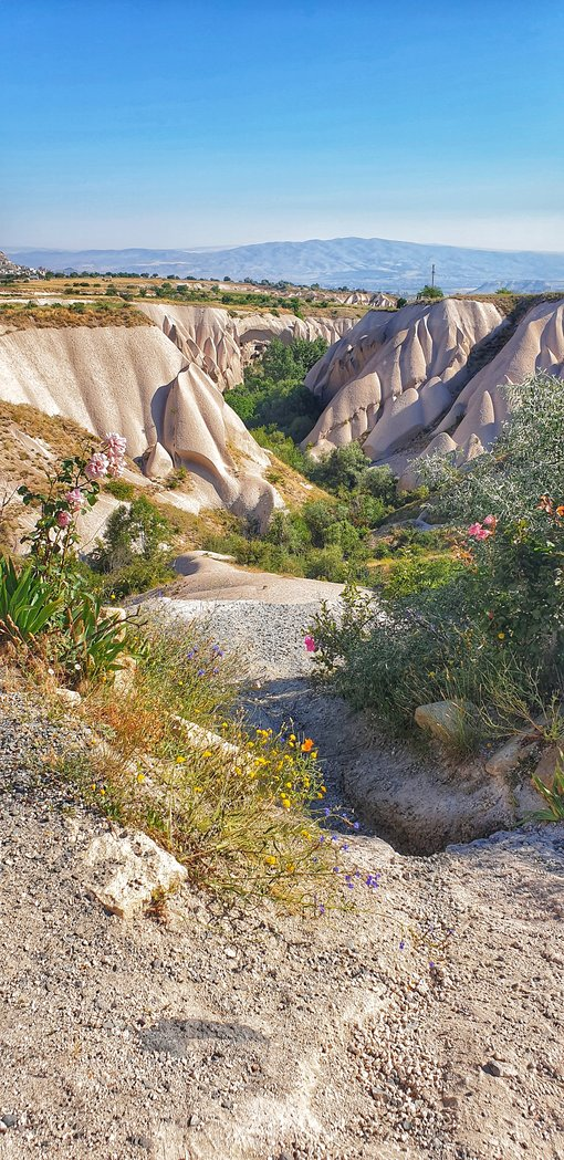 Explore the Valleys of Cappadocia - Zemi Valley