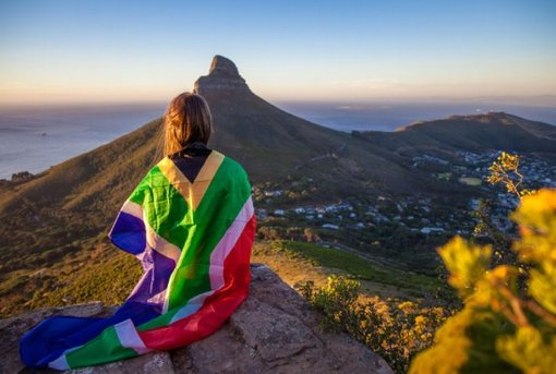 South Africa - Destination Fact Sheet