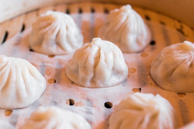 Steam buns