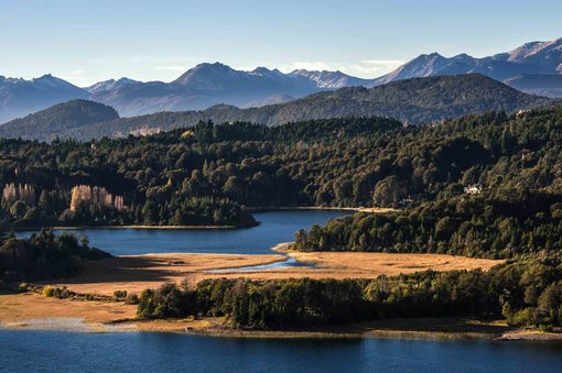 Traveling to Patagonia: The Lakes District