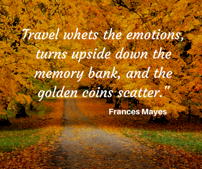 Frances Mayes is an American poet, memoirist, essayist, and novelist.