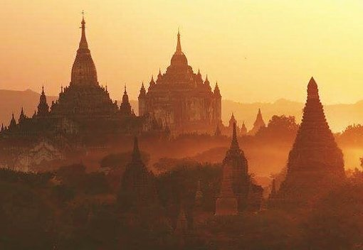 Travel Tips to visit Bagan, Myanmar