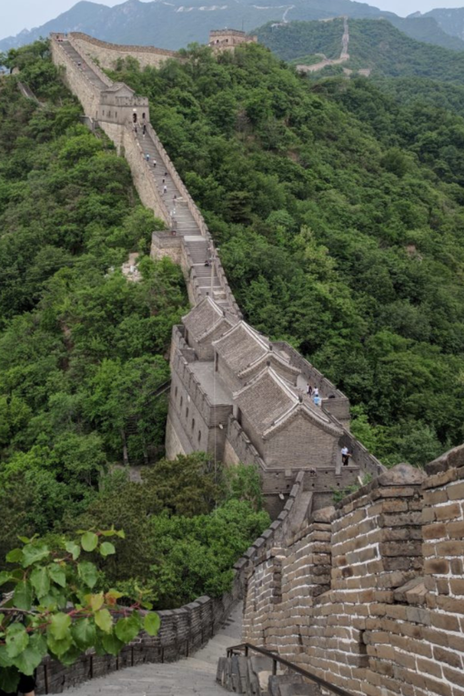 What is the Best Section of The Great Wall?