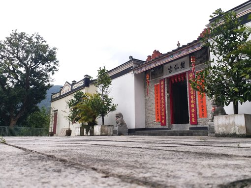 Wun Yiu Village: following Hong Kong's pottery history trail