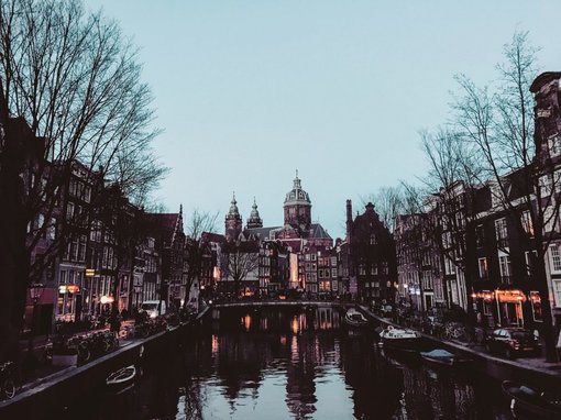 Amsterdam Guide: Visit Like A Local