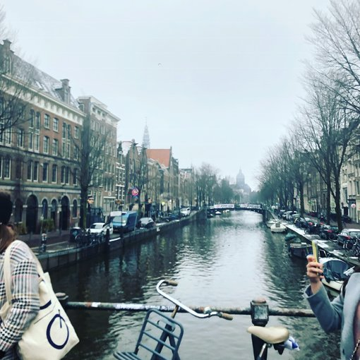 Travel Tips: Amsterdam