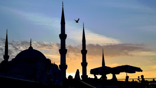 Outstandingly Ordinary Things to Do in Istanbul