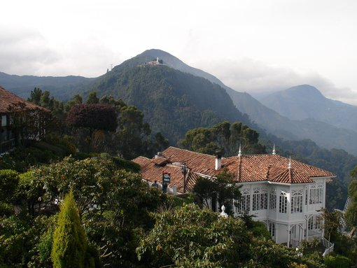 Four Amazing Destinations in Bogotá