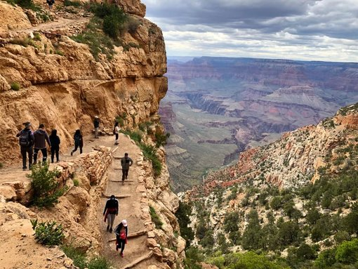 7 Tips For Visiting The Grand Canyon