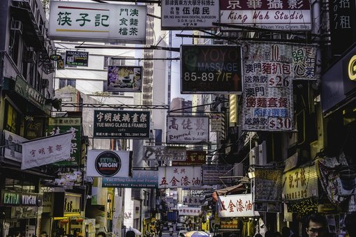 Consumer protection when travelling in Hong Kong