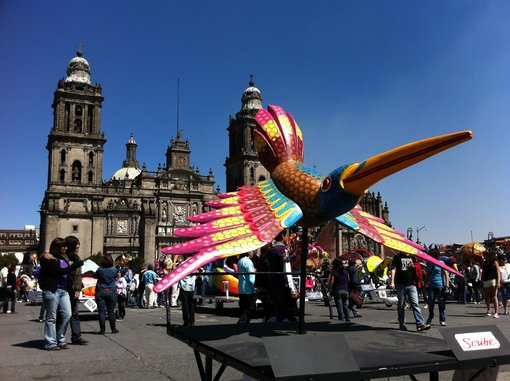Exploring Safely Mexico City and its Culture