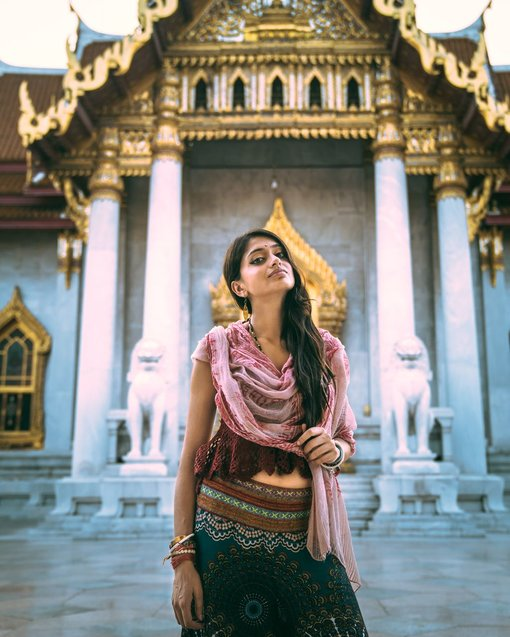 These Indian Girls Will Give You Travel Goals