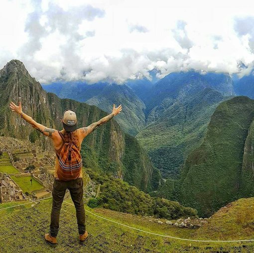 5 Lessons I Learned Travelling In Peru