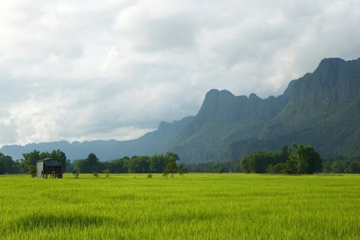 Exchange your Lao kip before leaving Laos