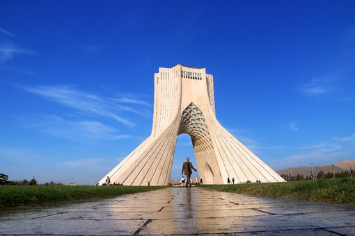 5 Things You Need to Know Before Visiting Tehran