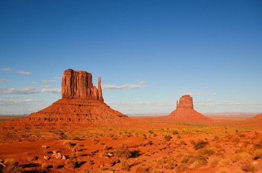 The Colorado Plateau