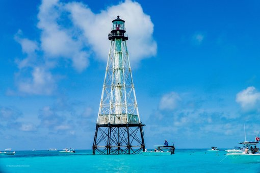 Islamorada Travel Guide for those seeking Sun, Salt and Sand