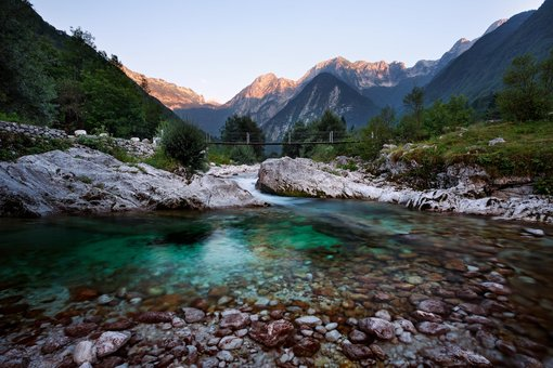 The Top Five Reasons to Visit the Julian Alps
