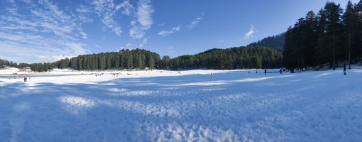 A Trip To Khajjiar - An Amazing Day Escape In A Serene Hill Station