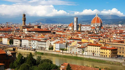 Florence: experience the art