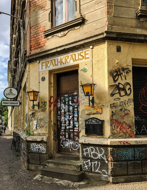 Top 5 Leipzig Bars and Cafes for Post Lockdown