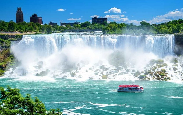 Hornblower Niagara Cruise (add on)
