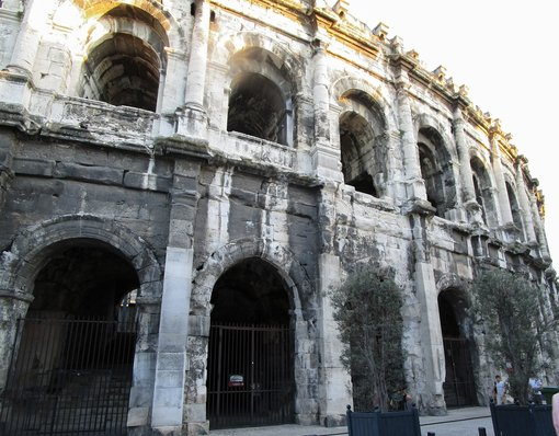 Why Nîmes France should be on your list