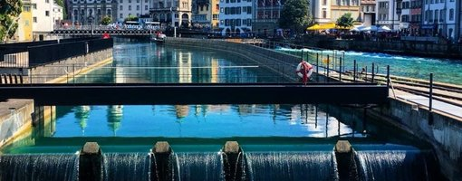 My Honest Guide to Luzern, Switzerland