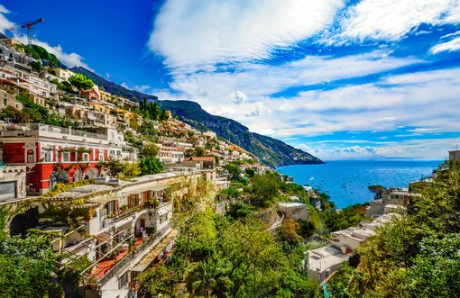 Top tips for travelling in Italy