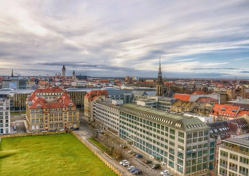 Leipzig: Where Populism Has No Place