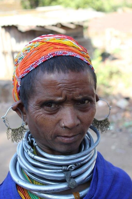Tribal tour of Odisha - Discovering abundance of simplicity