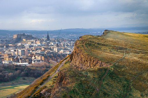 7 Best Things To Do in Edinburgh